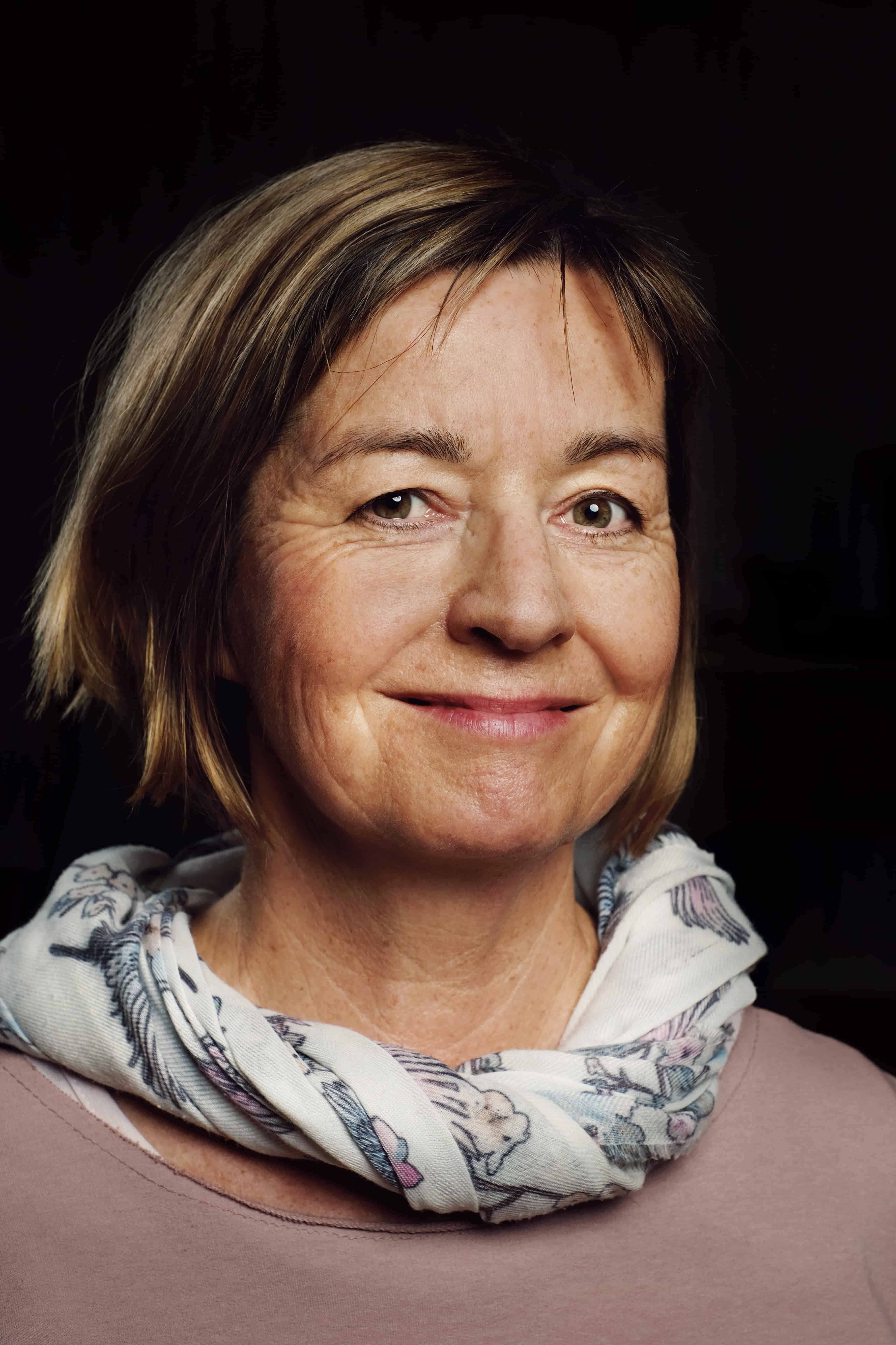 Claudia Ehrenpreis