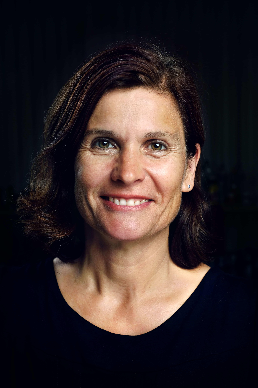 Helga Mohr-Zschenderlein