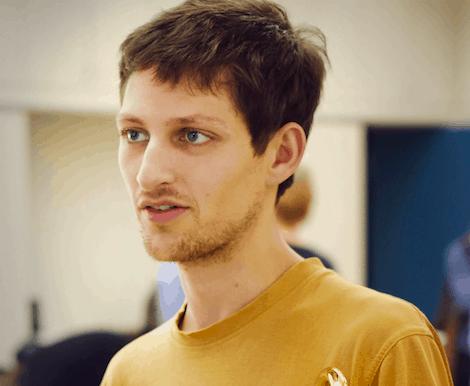 Jakob Hülsmann